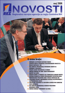 Bilteni REZ Agencije 23