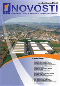 Bilteni REZ Agencije 21