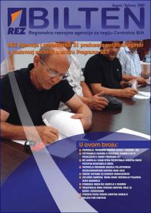 REZ Agency Bulletins 20