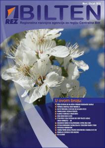 REZ Agency Bulletins 18