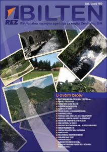 REZ Agency Bulletins 17
