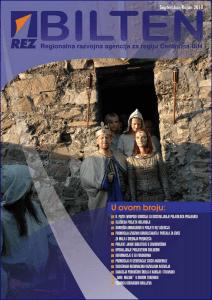 Bilteni REZ Agencije 16
