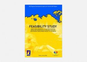 Feasibility study of waste wood commercial utilisation