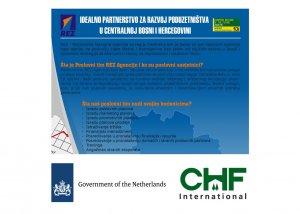MENI - Inicijativa za tržišno uvezivanje preduzeća