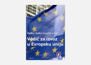Vodič za izvoz u Evropsku uniju