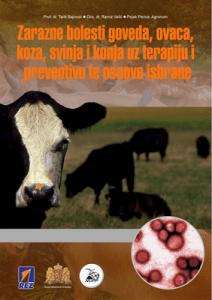 Zarazne bolesti goveda, ovaca, koza, svinja i konja... 1