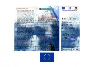 FACILITY - Podrška MSP i izgradnji kapaciteta
