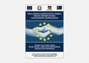 Italija, Bosna i Hercegovina, Srbija: Kakve su mogućnosti za poslovnu saradnju?