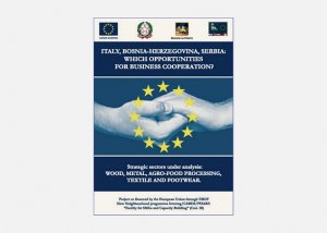 Italy, Bosnia And Herzegovina, Serbia: What are the possibilities for business cooperation?