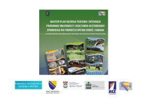 Revitalizacija Kraljevskog grada Bobovca i Kraljeve Sutjeske kao turističke destinacije