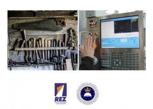 Centar za izvrsnost u obradi drveta – CNC tehnologija u obradi