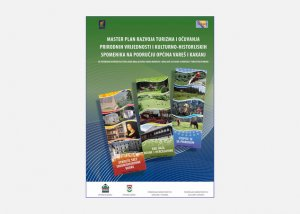 Master plan razvoja turizma