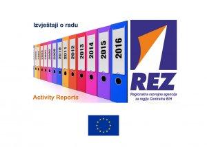 Podrška aktivnostima REZ Agencije
