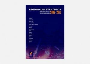 Regionalna strategija ekonomskog razvoja regije Centralna BiH 2009-2015