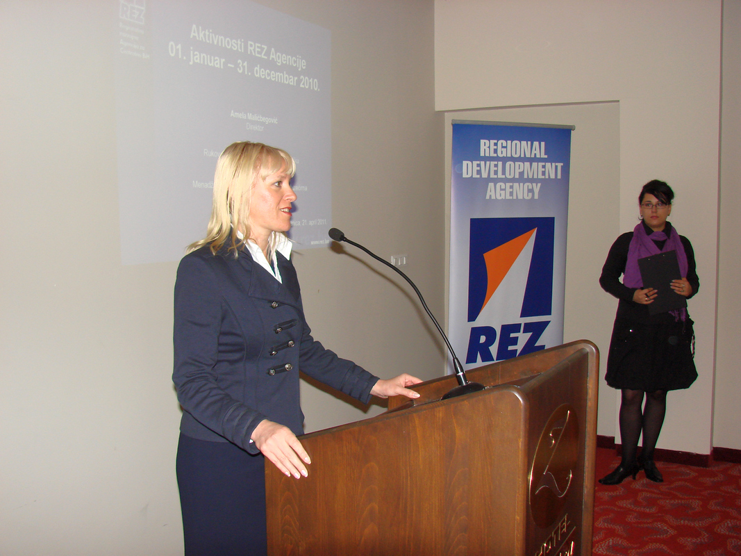 Skupština REZ Agencije 2011.