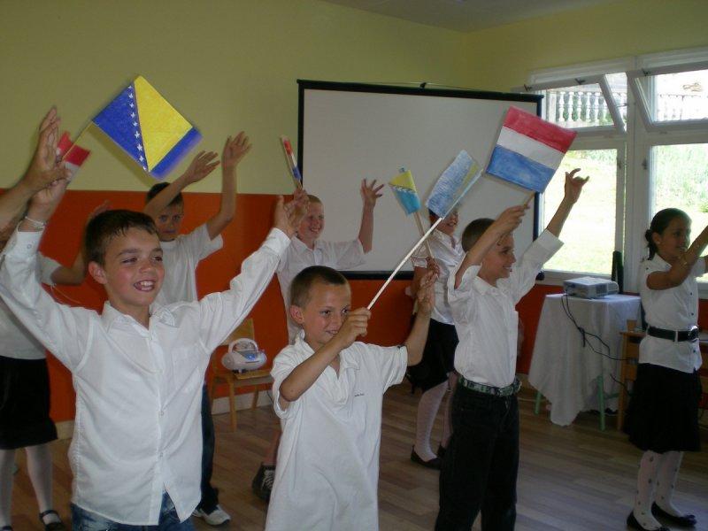 Local school Mećevići, Municipality of Zavidovići 4