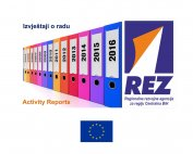 EU Support to Activities of REZ Agency