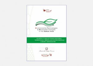 Report on the analysis of environmental technology and renewable energy sector in the Balkan area