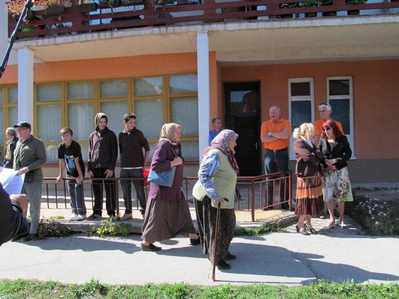 The public kitchen in Novi Travnik 2