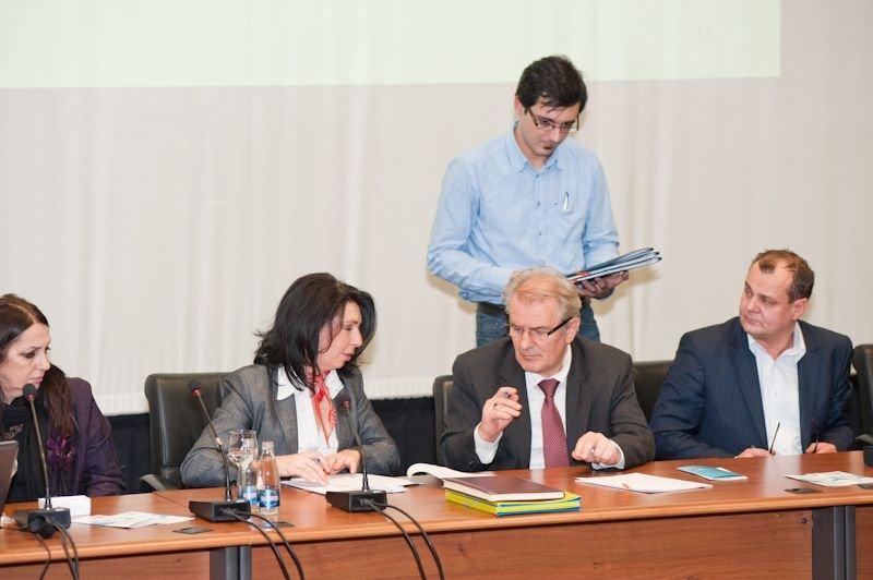 Potpisan sporazum sa SNV - LGFBiH 1