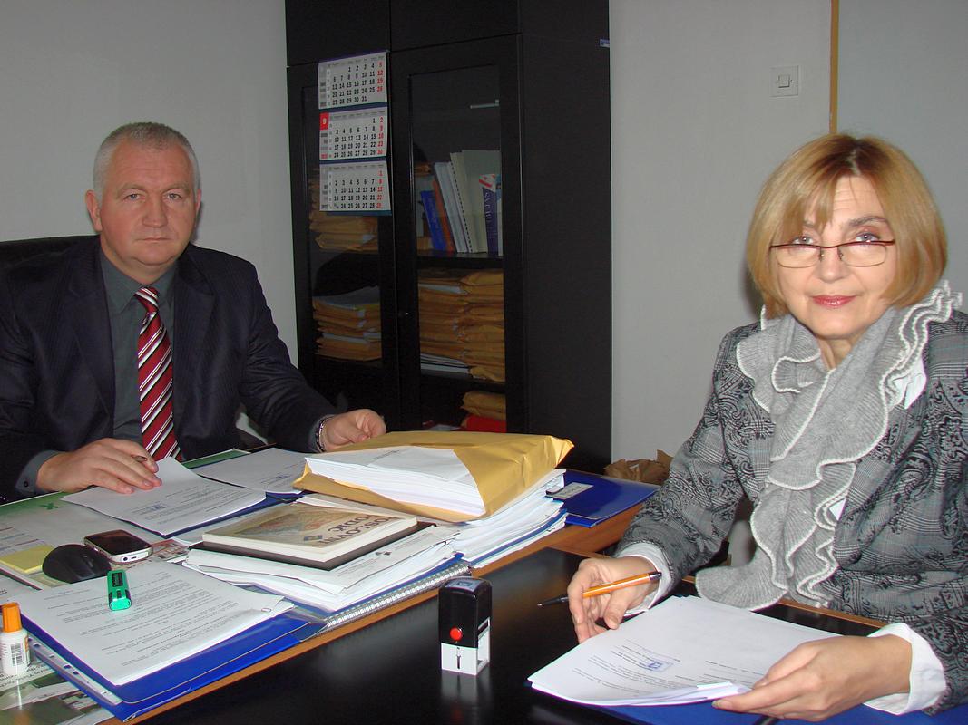 REZ Agencija i Ministarstvo privrede SBK/KSB - Fond za standarde