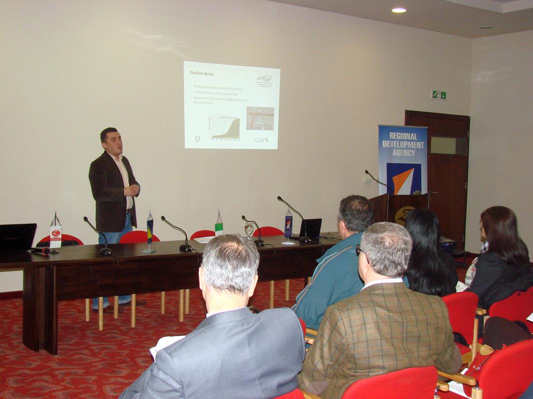 Evropski standardi u oblasti zaštite okoliša i energijske efikasnosti