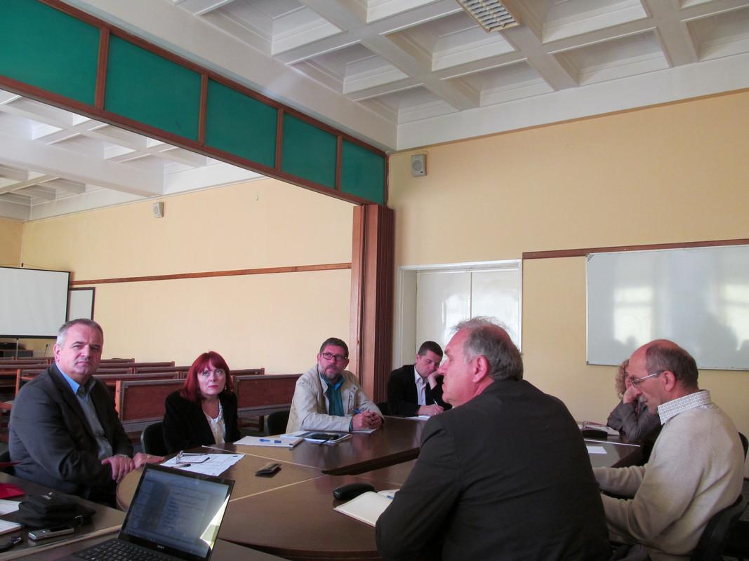 Definiranje prijedloga vizije općine Novi Travnik