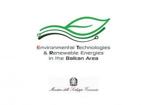 Environmental Technologies and Renewable Energy in the Balkan Area
