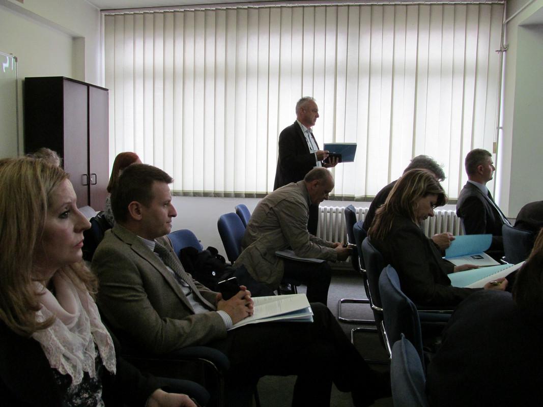 REZ Agencija - Skupština 2014