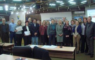 PCM seminar u suradnji s Vladom Zeničko-dobojskog kantona 8