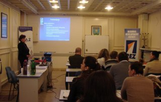 Održan PCM seminar u Žepču 7