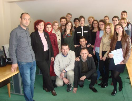 Donji Vakuf: Održan PCM seminar