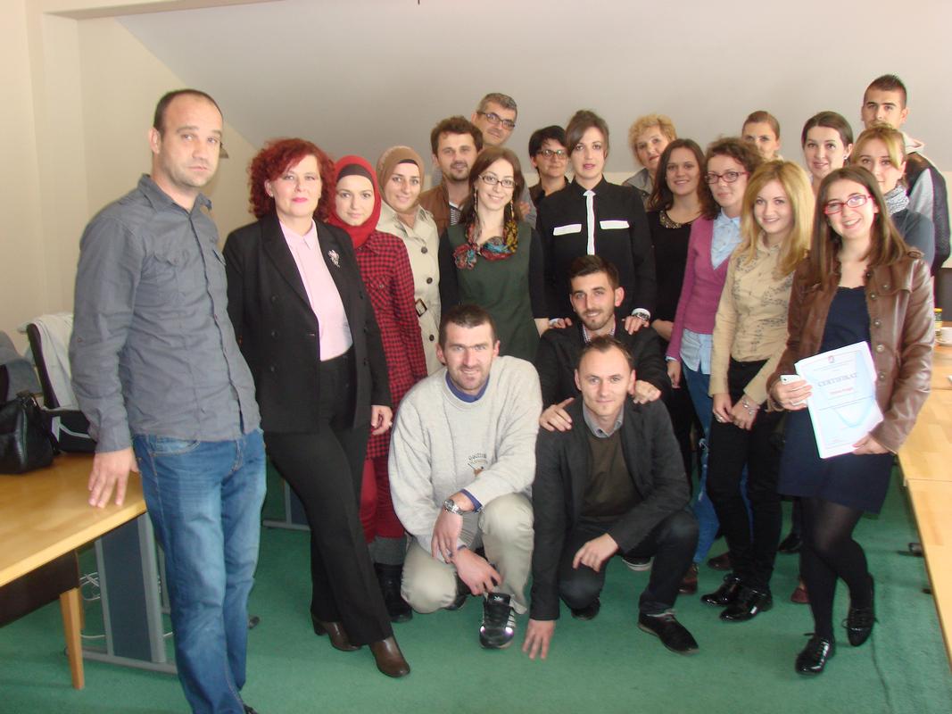 Donji Vakuf: Održan PCM seminar 4