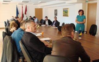 Gornji Vakuf-Uskoplje: Održan PCM seminar 5