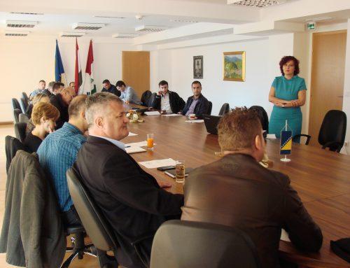 Gornji Vakuf-Uskoplje: Održan PCM seminar