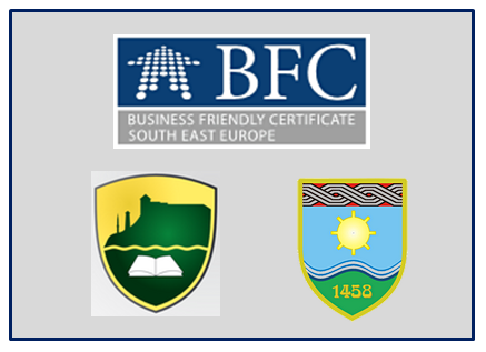 Tešanj i Žepče ispunili kriterije za dobijanje BFC certifikata 1
