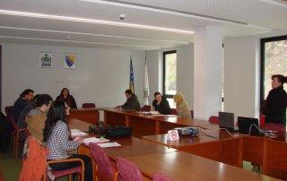 PCM seminar u Kaknju 3