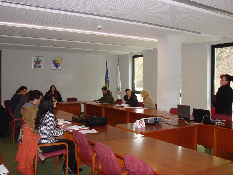PCM seminar u Kaknju 1