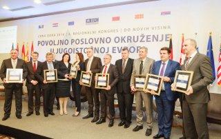 4 općine Federacije BiH među najboljima u regiji 2