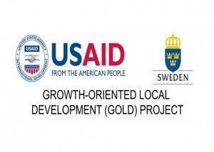 USAID/Sweden GOLD Projekt