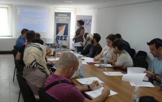Trodnevni PCM seminar u Zavidovićima 2