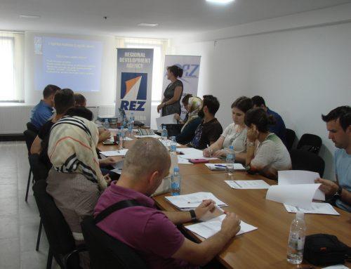 Trodnevni PCM seminar u Zavidovićima