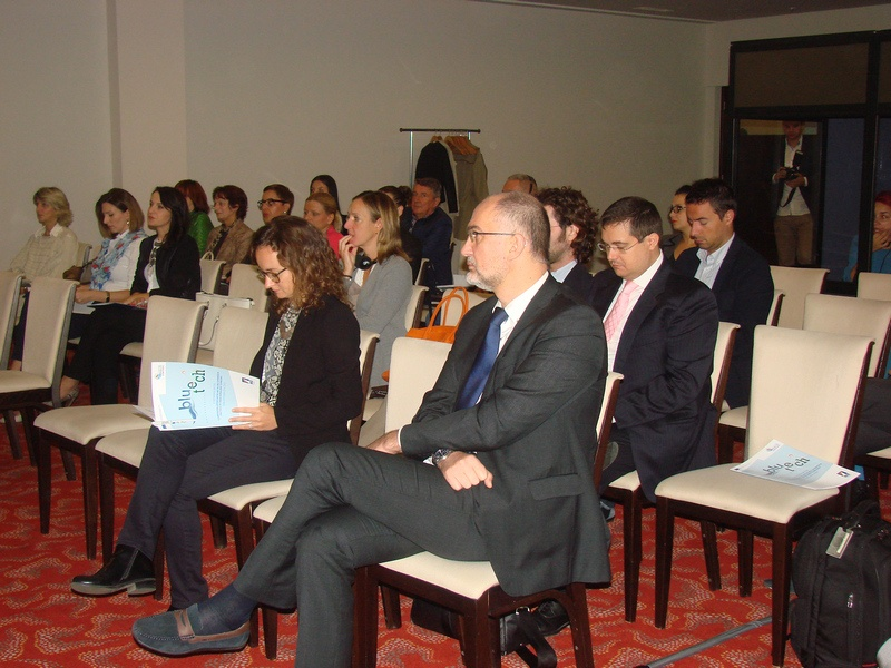 Treći sastanak BlueTech u Zenici