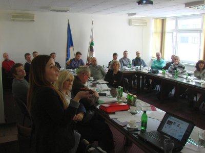 RDF seminar u Travniku