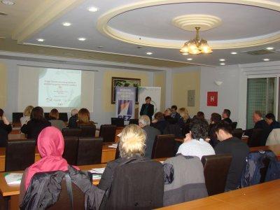 RDF seminar u Vogošći
