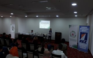 """Zenica: Seminar """"Mogućnosti za pokretanje proizvodnje goriva iz otpada"""" 7"""