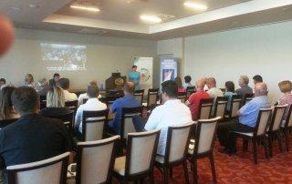 """Zenica: Seminar """"Upravljanje komunalnim otpadom u kontekstu Strategije..."""" 9"""