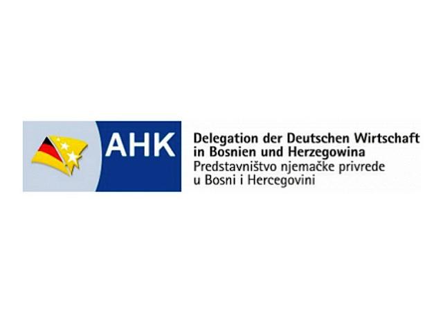 Njemačka inicijativa za pronalaženje dobavljača 1