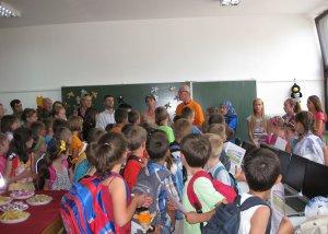Područna škola u Han Biloj, općina Travnik 8