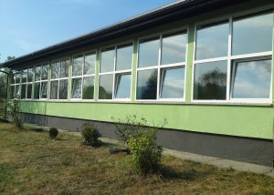 Branch school Vinište of the elementary school Žepče 6